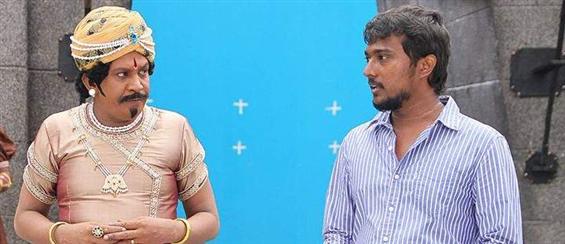 Vadivelu & Thenaliraman director to work again