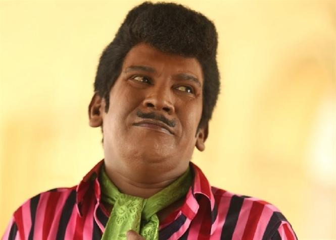 Vadivelu's horror comedy with Suraj is a web-series!