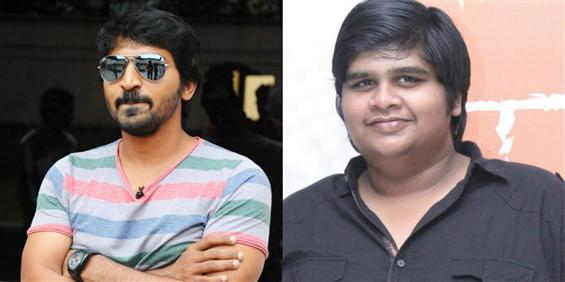 Vaibhav teams up with Karthik Subbaraj again