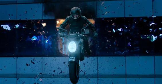 Valimai producer elaborates on the bike stunt they waited a year to shoot!