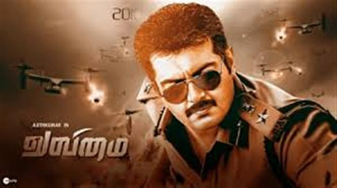 Valimai Theme to be out for Ajith's Birthday!?