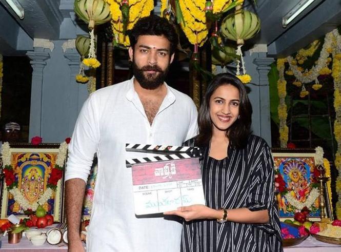 Valmiki is the title of Jigarthanda Telugu Remake!