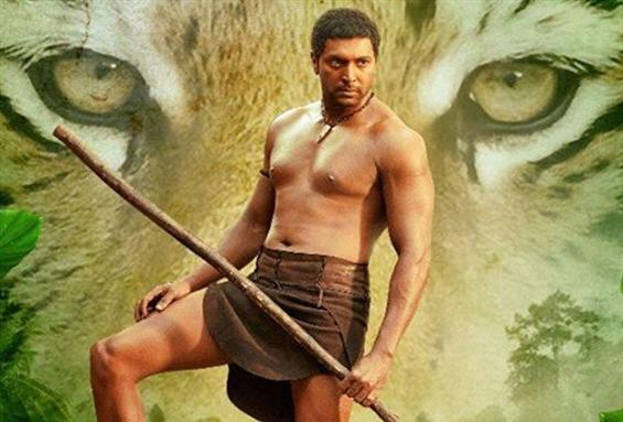 Vanamagan Review - Fails to entertain and engage