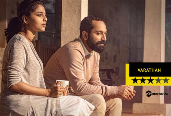 Varathan Review - Wish it was a Series than a Film