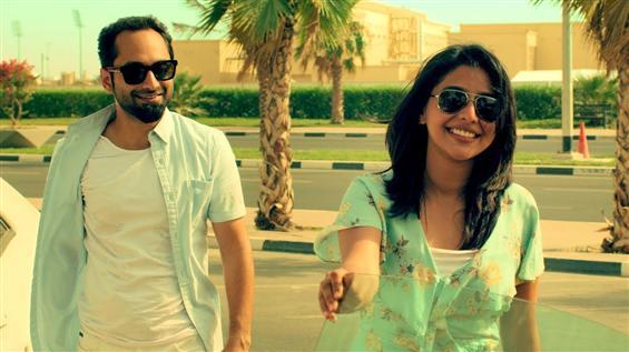 Varathan Video Songs: Nee feat. Fahad Fassil, Aishwarya Lekshmi is here!