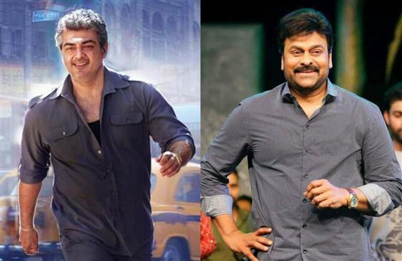 Vedalam Telugu Remake: Chiru 154 titled Bhola Shankar?