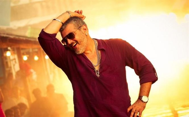 Vedalam to have a wide release in UK