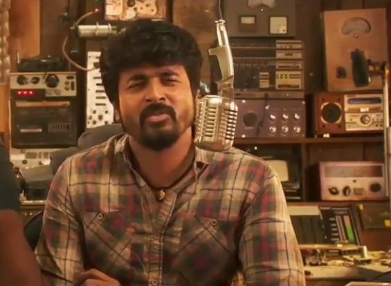Velaikkaran: Arivu's Kuppam FM inspired from real ...