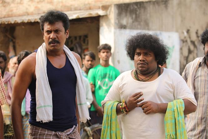Vellai Yaanai to follow Aelay, Mandela's route of direct release!