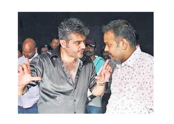 Venkat Prabhu confirms film with Ajith!