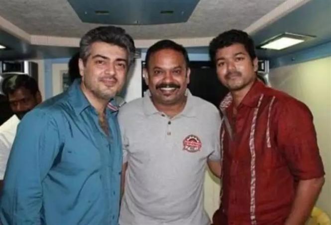Venkat Prabhu has plans of Mankatha 2 with Ajith & Vijay!