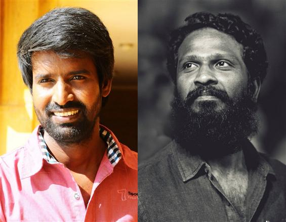 Vetrimaaran, Soori film based on Na. Muthukumar's ...