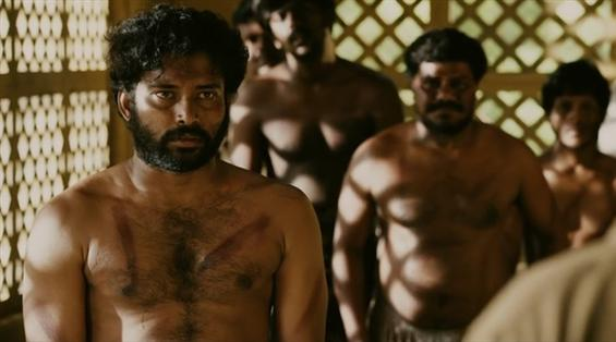 Vetrimaaran's Visaranai Makes An Entry Into The Oscars
