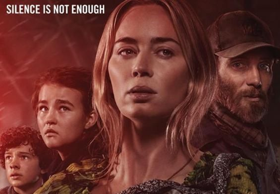 Viacom 18 is bringing A Quiet Place 2 to theaters ...