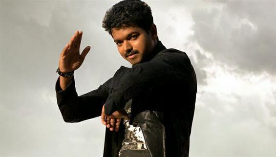 Vijay - AR Murugadoss resume Thalapathy 62 shoot t...