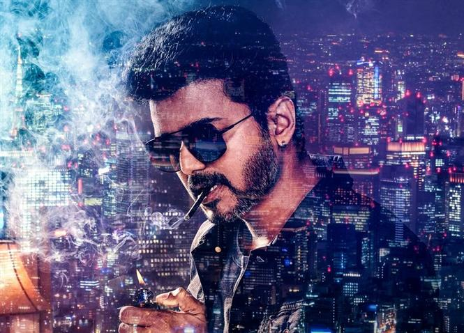 Sarkar tamil movie release date