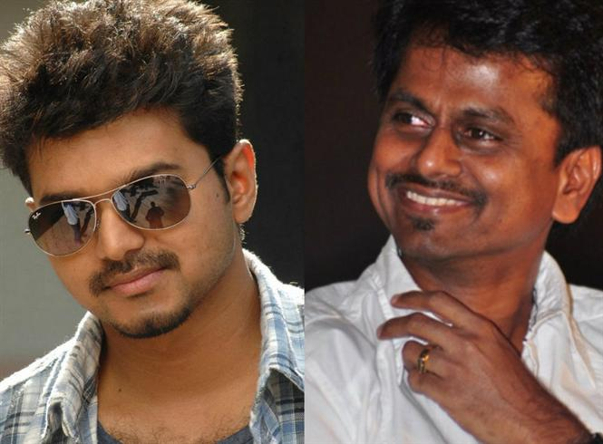 Image result for AR MURUGADOSS VIJAY