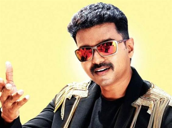 Vijay 63 to be a quick film unlike Thalapathy 62?