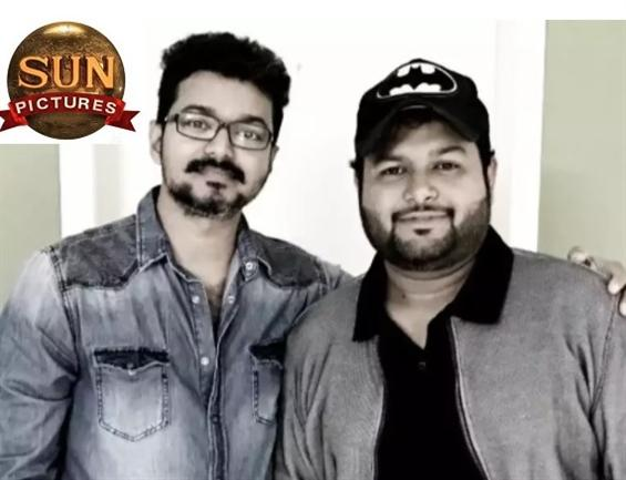 Vijay 65: Sun Pictures in talks with two 'mass' di...