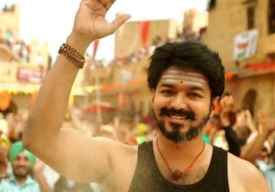 Vijay among top 4 for IARA awards 2018's Best International Actor!