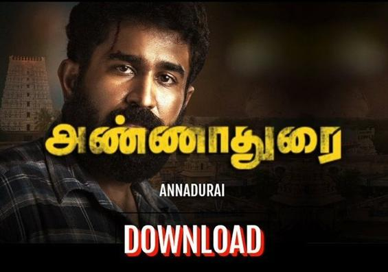 Vijay Antony offers Annadurai songs for free