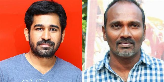 Vijay Antony to join hands with Vijay Milton on new film