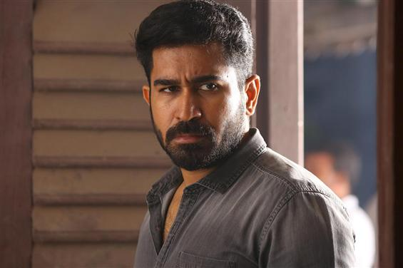 Vijay Antony's new film launched