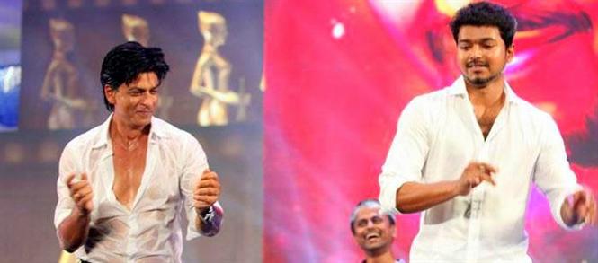 Vijay Awards 2013 - Hits, Misses & Highlights