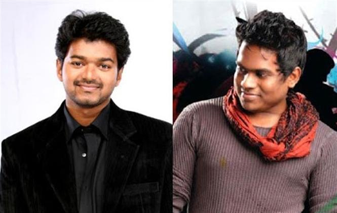 Vijay Inspired me a lot - Yuvan Shankar Raja Opens up in His Chat Session with Fans