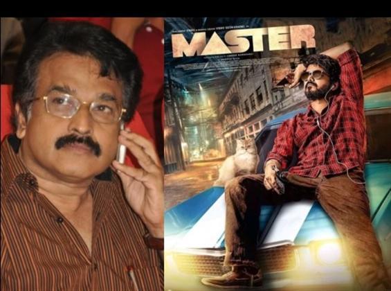 Vijay is the No. 1, No. 2 in Tamil Cinema - Producer Keyar!