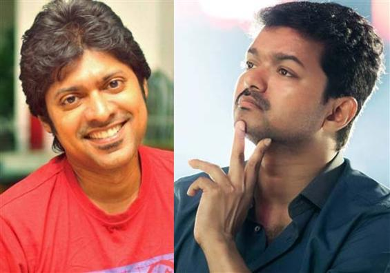 Vijay, Magizh Thirumeni to team up for Thalapathy ...