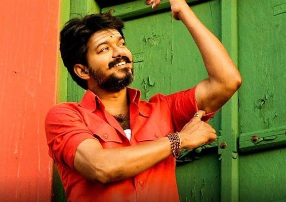 Vijay Movies dominate Pongal, 2019