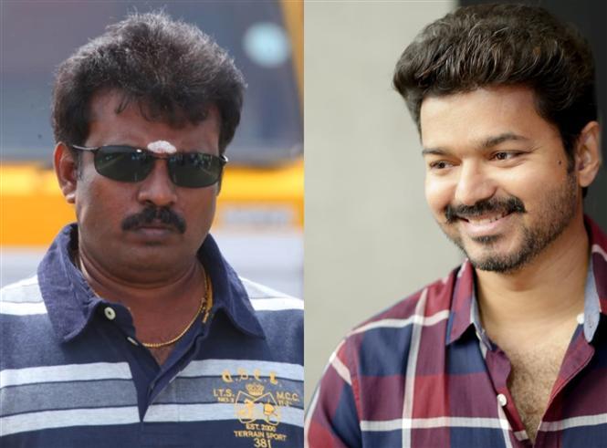 Vijay, Perarasu team-up talks surface once again!