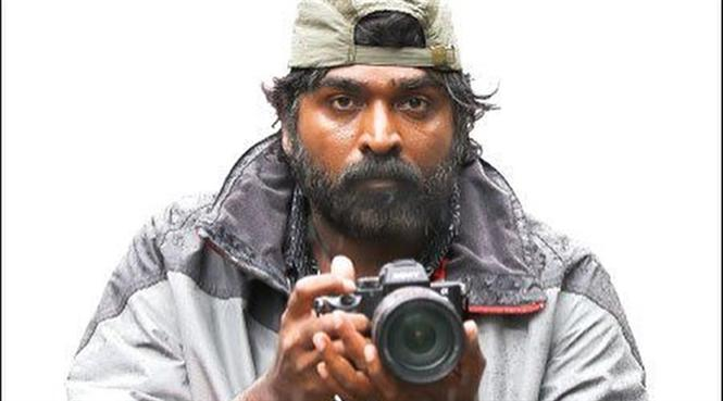 Vijay Sethupathi to begin shooting for Malayalam debut Mathai Marconi!