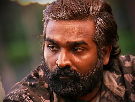 Vijay Sethupathi's minor daughter issued rape thre...