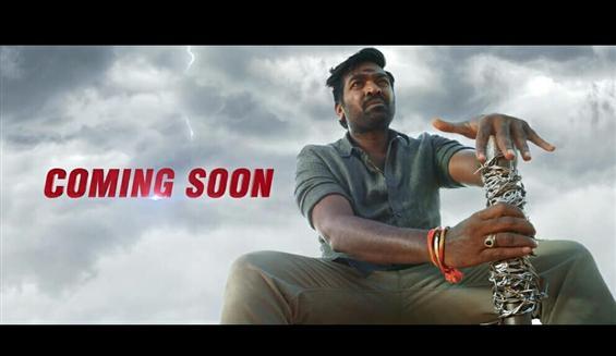 Vijay Sethupathi's Sanga Thamizhan Teaser