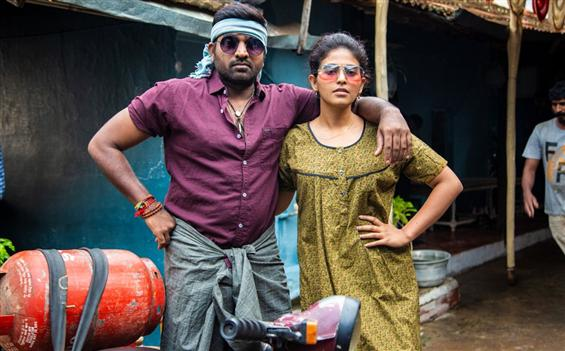 Vijay Sethupathi's Sindhubaadh gets postponed from May 16 release!