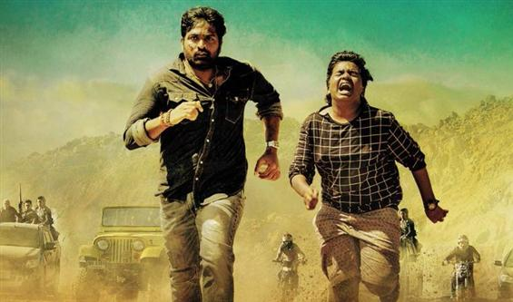 Vijay Sethupathi's Sindhubaadh Release Date