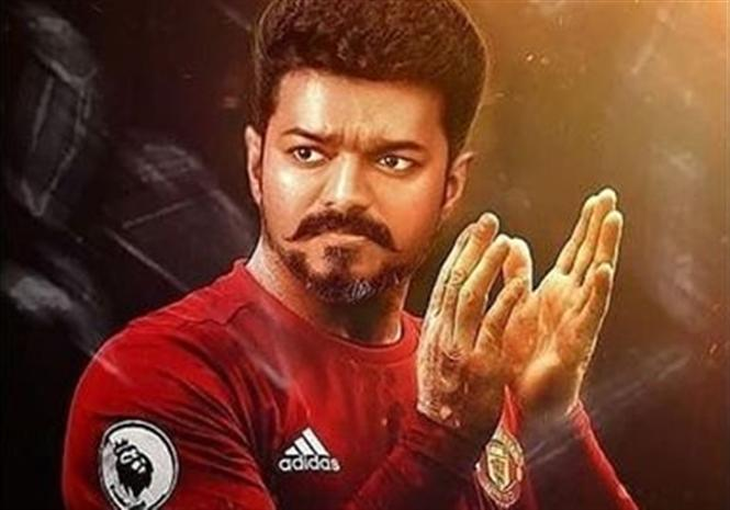Vijay to play dual role as Father and Son in Thalapathy 63