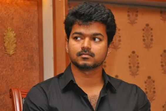 Vijay to take pay cut for Thalapathy 65?
