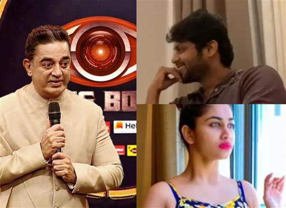 Vijay TV announces update on Bigg Boss 4 Tamil!