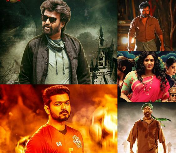 Vijay's Bigil, Karthi's Kaithi make it to the Top 5 list of Highest Grossers in USA in 2019