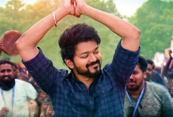 Vijay's Master Sticking to April 9 Release Date!