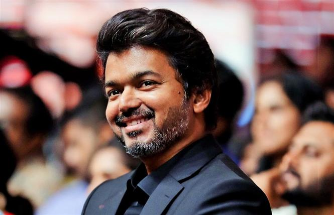 Vijay's next with Master Producer? Official Statement Here: