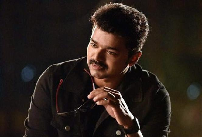 Vijay's plans for quickie Thalapathy 64!
