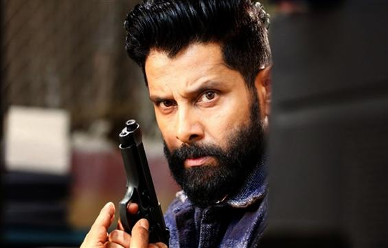 Vikram, Ajay Gnanamuthu film to begin from June, 2...