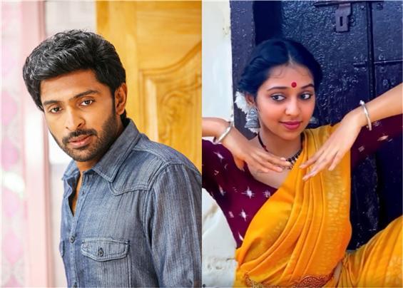 Vikram Prabhu, Laksmi Menon's film to release dire...