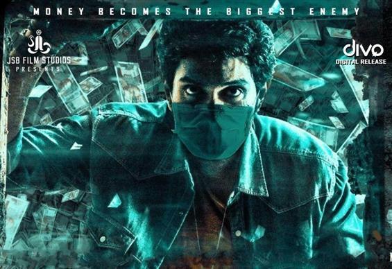 Vikram Prabhu's Asuraguru releasing next week in Netflix