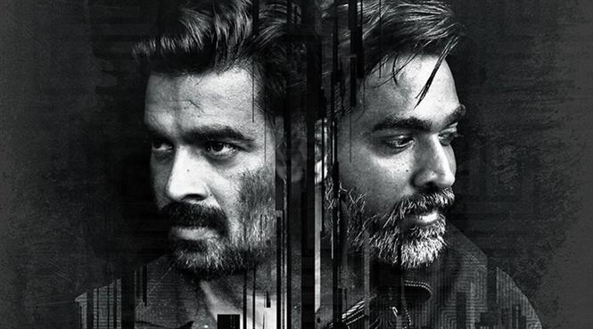 Vikram Vedha Review - A non-judgemental cult classic