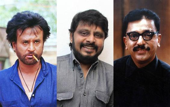 Vikraman reveals he was supposed to direct Baba, Anbe Sivam!